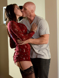 Big Boobed Peta Jensen Gets Drilled Hard