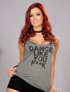 Jayden Cole Flash Dancer