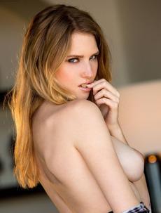 Blonde Desire