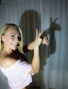 AJ Applegate Shadow Play