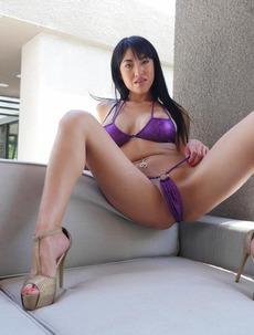Busty Exotic Milf Jayden Lee