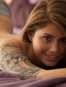 Hailey Leigh Tight Ass