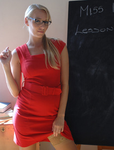 Hayley-Marie Teacher