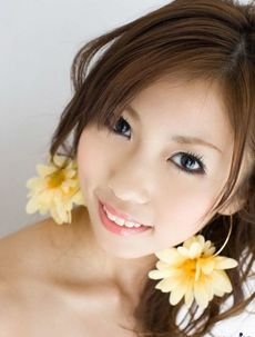 Stunning Japanese Cutie