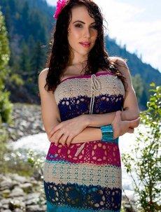 Katie Banks Crochet Dream