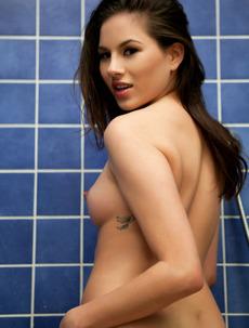 Shyla Jennings beautiful nude body