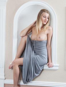 Mila Strip Off Dress