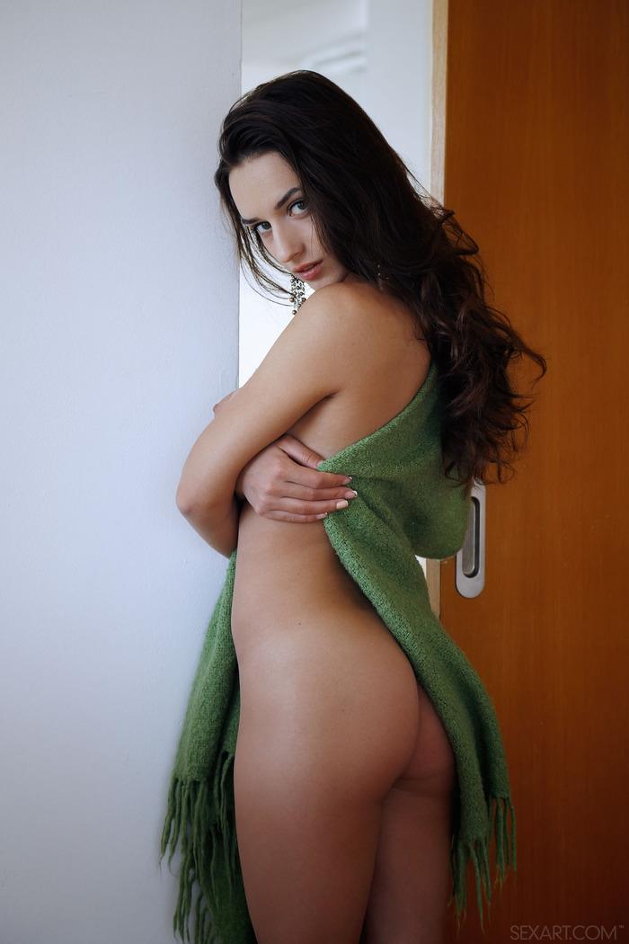 Gorgeous Gloria Sol Masturbates In Her Bedroom