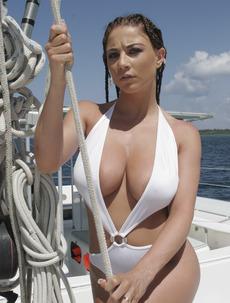 Roberta Missoni Babe with big boobs