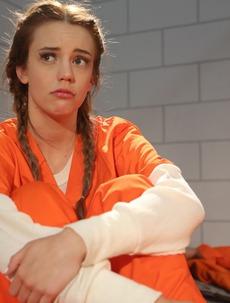 Prisoner Lesbians Annie Cruz And Blake Eden
