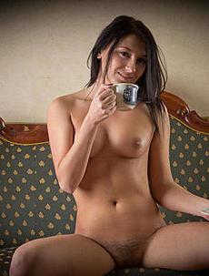 Jennifer C - Fondle