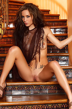 Malena Morgan Via VIP Area