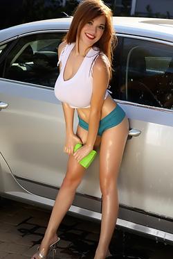 Tessa Fowler Car Wash