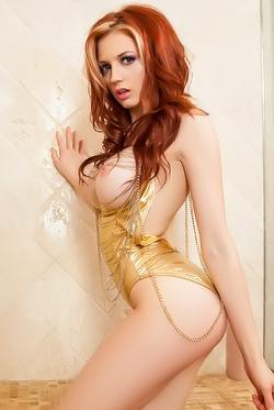 Salomja Golden Beauty