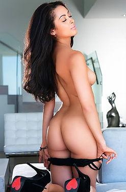 Ashley Doris at Playboy