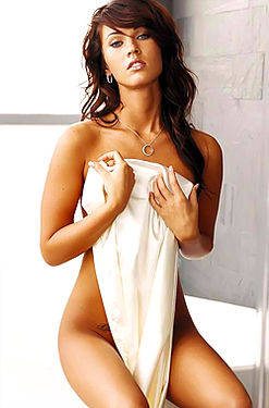 Megan Fox Naked Gallery