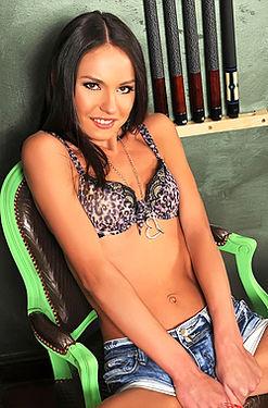 Nataly Gold Hot Russian Babe