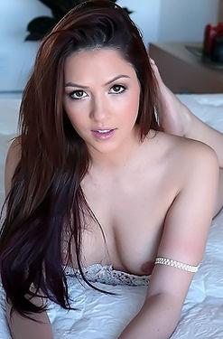Naughty Girl Stripping