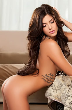 Playboy Babe Meghan Nicole