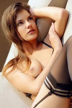 Kaylee Masturbating