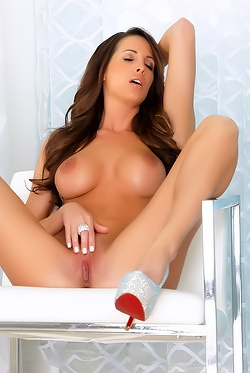 Kortney Kane Self Pleasure