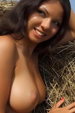 Mila At Haystack