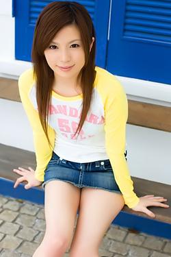 True Japanese Beauty