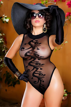 Darcie Dolce Classy As Hell