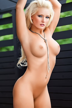 Anabella Marie For PlayBoy Girls