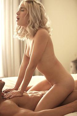 Sensual Sex With Naomi