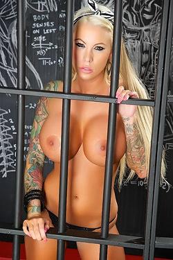 Lolly Ink In Prison