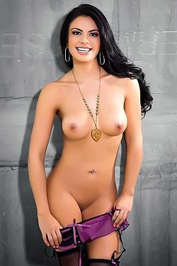 Vanessa Navarrate