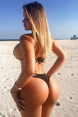 Anastasiya Kvitko Best Tushy Ever