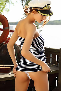 Sailor Layla
