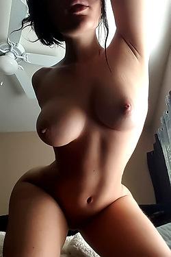 Busty Nude ExGirlfriends