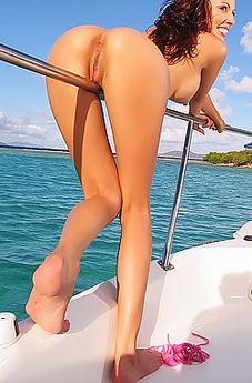 Bikini Strip Layla