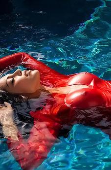 Raquel Pomplun Amazing Natural Nude Body