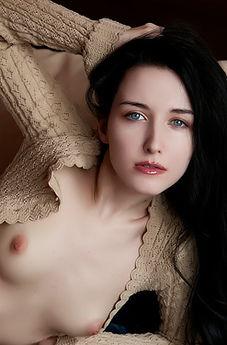 Natali B - Black Arousal