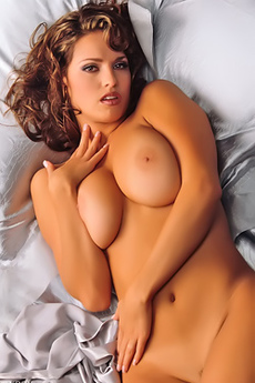 Playmates In Bed