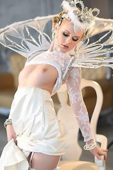Goddess Angelika D