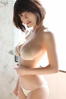 Asuka Kishi Via All Gravure