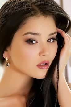 Sexy Beautiful Teen Malena