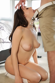 Lana Rhoades Makes Love