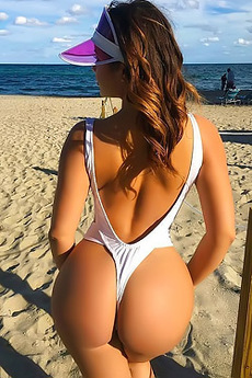 Sexiest Girl On This Planet Anastasiya Kvitko