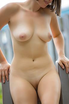 Karly's Little Bikini