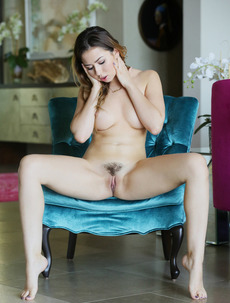 Melissa Moore Getting Horny